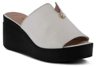 Spring Step Noresa Wedge Sandal