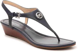 MICHAEL Michael Kors Ramona Wedge Sandal - Women's