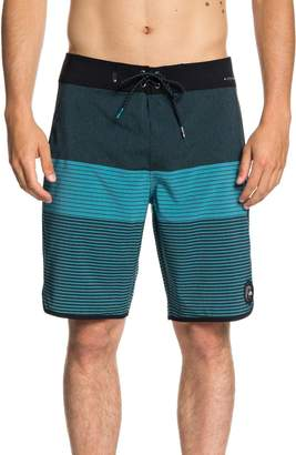 Quiksilver Highline Tijuana Scallop Board Shorts