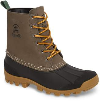 Kamik Yukon 6 Waterproof Insulated Three-Season Boot