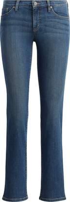 Ralph Lauren Slimming Classic Straight Jean