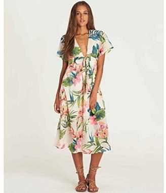 Billabong Women's Rolling Seas Dress
