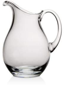William Yeoward Crystal Country Classic Water Pitcher