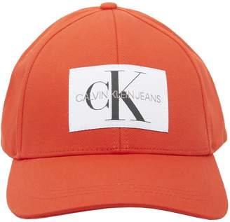 Calvin Klein 'monogram' Cap