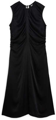 Arket Drawstring Dress