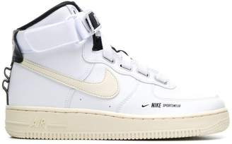 Nike Force 1 High Utility sneakers
