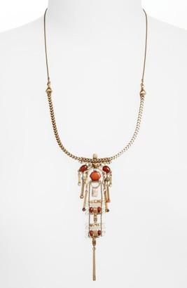 Women's Treasure & Bond Stone Pendant Necklace $59 thestylecure.com