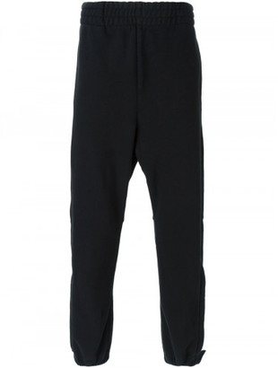 Yeezy Adidas Originals by Kanye West track pants $585 thestylecure.com