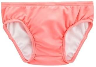 Seafolly Girls Toddler Sweet Summer Baby Pant
