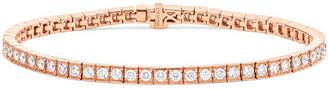 Anita Ko Serena 18-karat Rose Gold Diamond Bracelet