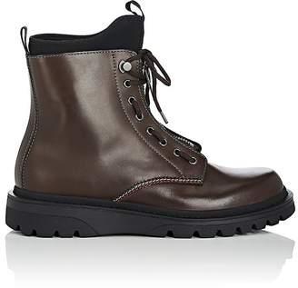 Moncler Men's Romanic Leather Boots