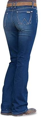 Wrangler Women's Retro Mae Wide Leg 3