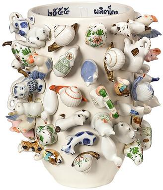 Pols Potten Zoo Souvenir Vase - Small