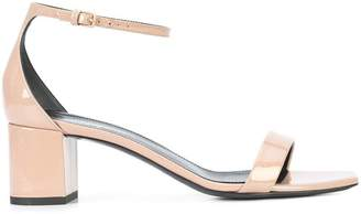 Saint Laurent Lou Lou sandals
