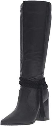 Kenneth Cole REACTION Women's Pull Apart Motorcycle Boot $18.09 thestylecure.com
