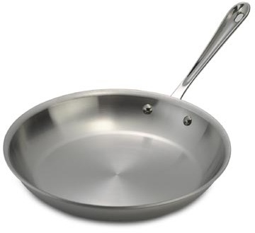 """Bed Bath & Beyond All-Clad Master Chef II 12"""" Fry Pan"""