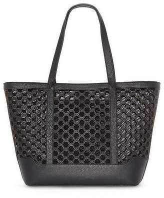 Vince Camuto Lova – Netted Tote
