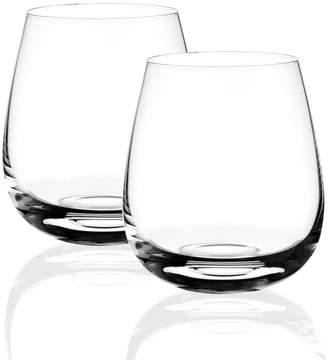 Villeroy & Boch Drinkware, Set of 2 Scotch Single Malt Islands Tumblers