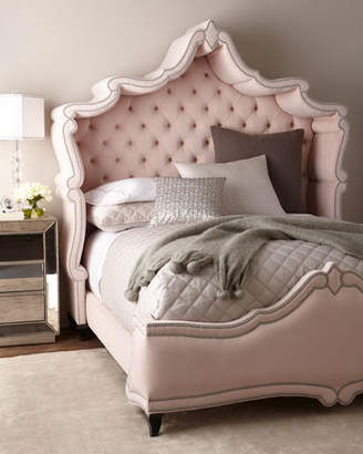 Haute House Blush Antoinette King Bed