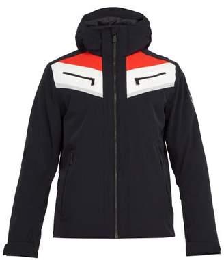 Toni Sailer Marlon Technical Ski Jacket - Mens - Black Multi