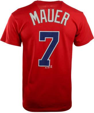Majestic Men's Joe Mauer Minnesota Twins Player T-Shirt