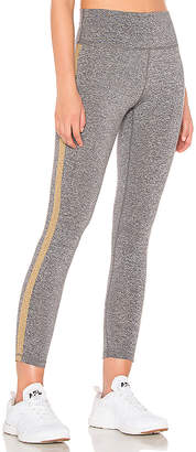 Spiritual Gangster Stripe Perfect High Waist Legging