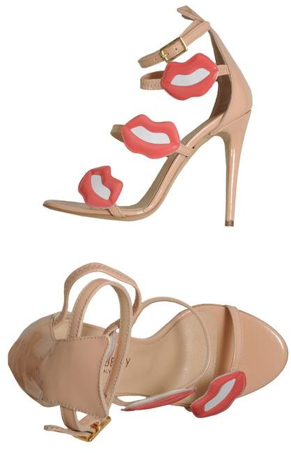 Paul&Betty PAUL & BETTY High-heeled sandals