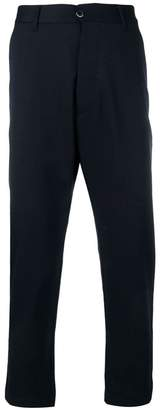 Barena high rise tailored trousers