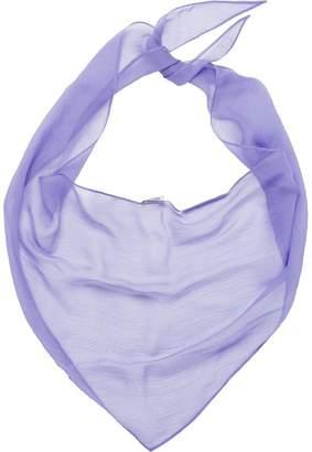 Miu Miu (ミュウミュウ) - Miu Miu sheer scarf