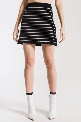 Black Swan Marina Skirt