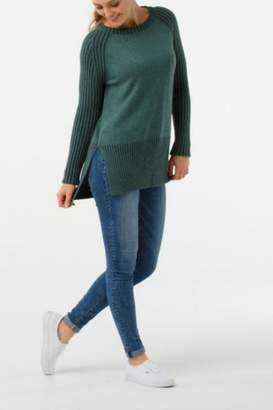 Smartwool Ripple-Creek Tunic