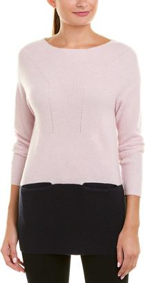 J CASHMERE Kier + Pullover Sweater