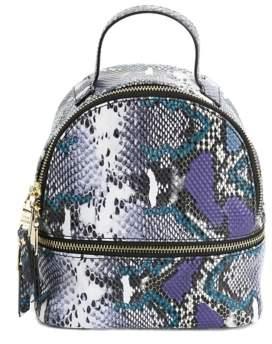 Steve Madden Bkarter Mini Convertible Backpack