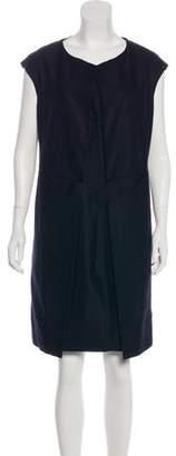 Marni Elongated Knit Vest