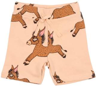 Mini Rodini Bermuda shorts
