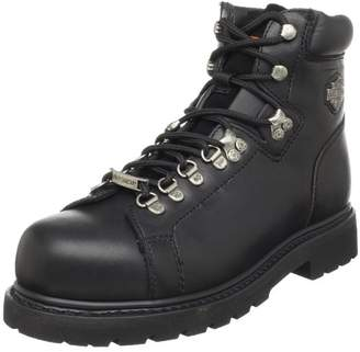 Harley-Davidson Men's Dipstick Steel Toe Boot