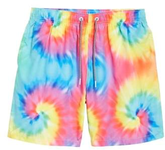 Trunks Boardies Tie Dye Swim