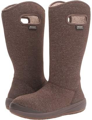 Bogs Charlie Melange Women's Waterproof Boots
