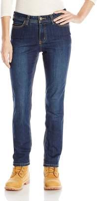 Carhartt Women's Slim Fit Nyona Jean
