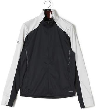 adidas (アディダス) - PORSCHE DESIGN SPORT BY ADIDAS 配色切替 フルジップ ジャケット ブラック o