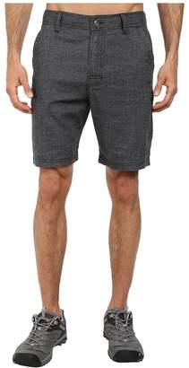 Prana Furrow 8 Short Men's Shorts