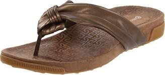 Rockport Women's Jada Tubular Thong Sandal
