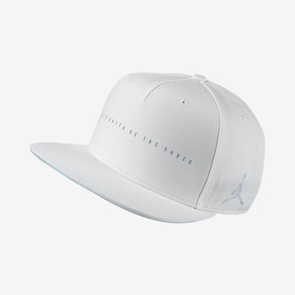 Air Jordan 4 Adjustable Hat $35 thestylecure.com