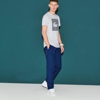 Lacoste Men's SPORT Taffeta Tennis Sweatpants