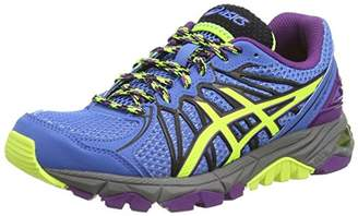 Asics Gel-Fujitrabuco 3, Women's Trail Running Shoes