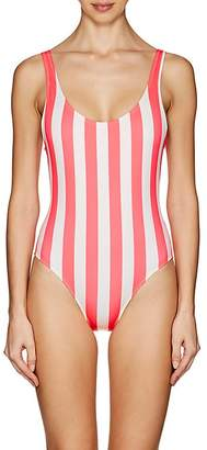 Solid & Striped WOMEN'S ANNE-MARIE STRIPED ONE-PIECE SWIMSUIT