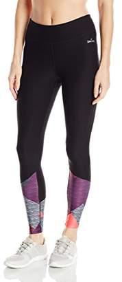 Spalding Women's Pattern Block Legging