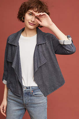 Dolan Left Coast Cropped Trench Jacket