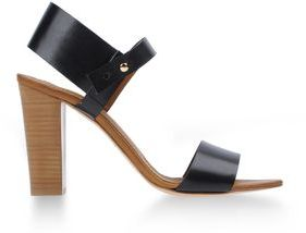Christophe Lemaire High-heeled sandals