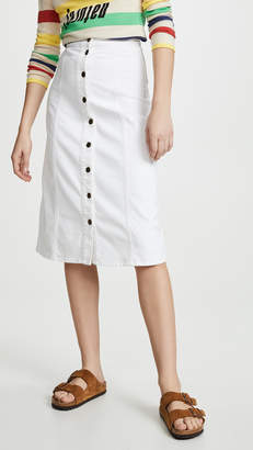 MiH Jeans Panton Skirt